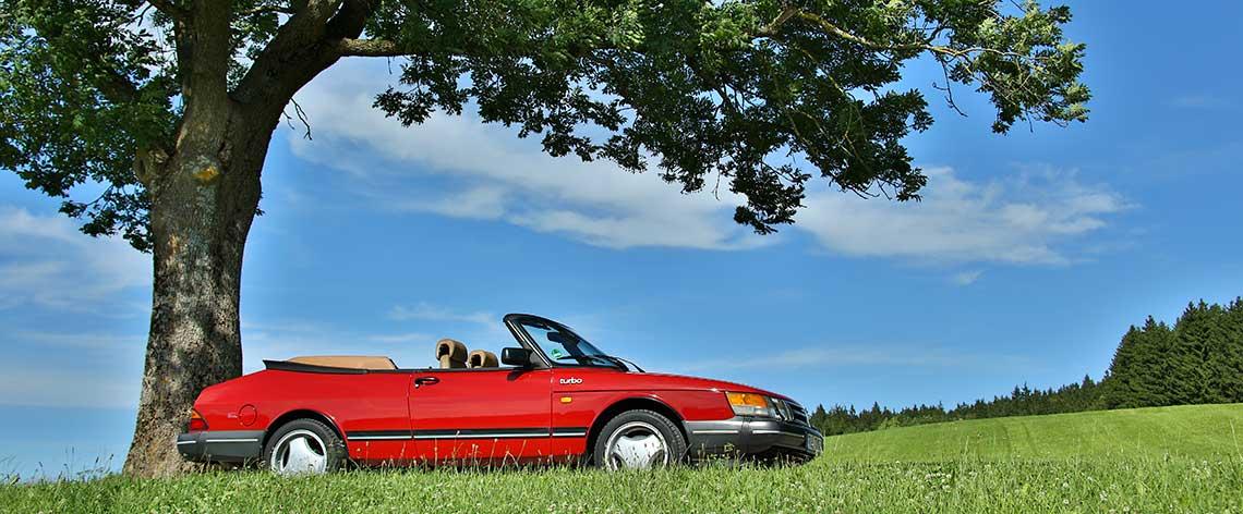 900er-Cabrio
