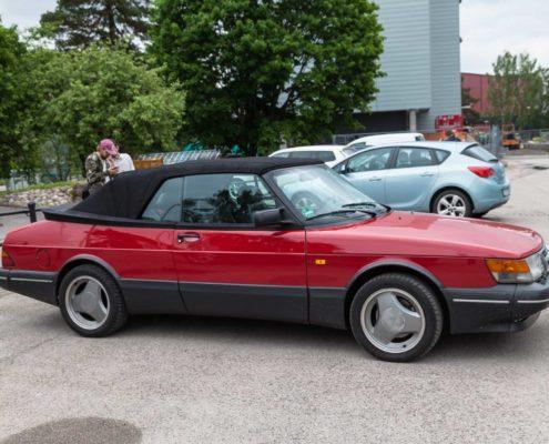 900er Cabrio