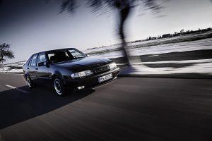 Saab 9000 Heuschmid