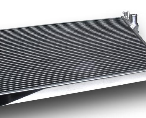 Wasserkühler 9-3 V6