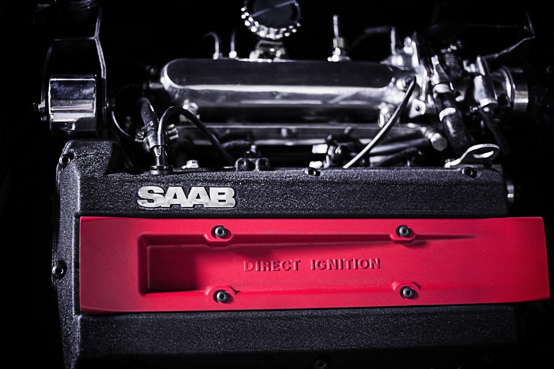 Zündbox-Saab-9000