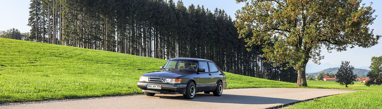 900 Turbo 16