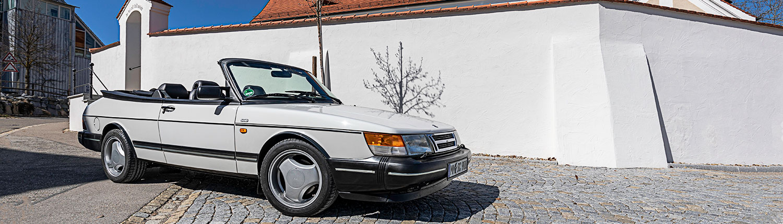 900er-Kabrio